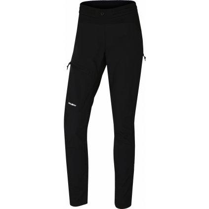 Dámské sportovní kalhoty HUSKY Kix L černá