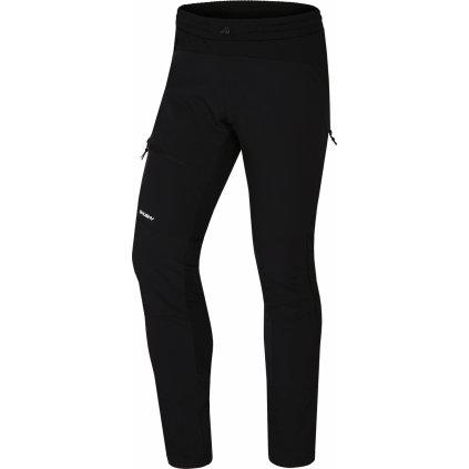 Dámské sportovní kalhoty HUSKY Kix M černá