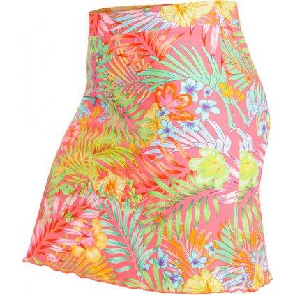 Dámská sukně LITEX růžová