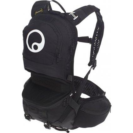 Cyklo batoh ERGON BE2-S Enduro černá