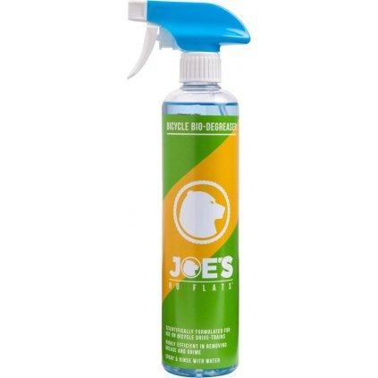 Odmašťovač JOE'S Bio-Degreaser Spray 500 ml