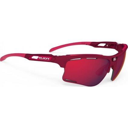 Sportovní brýle RUDY Keyblade červená