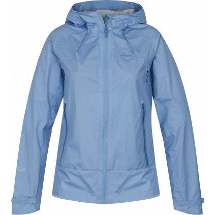 Dámská outdoorová bunda HUSKY Lamy L sv. modrofialová