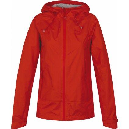Dámská outdoorová bunda HUSKY Lamy L červená
