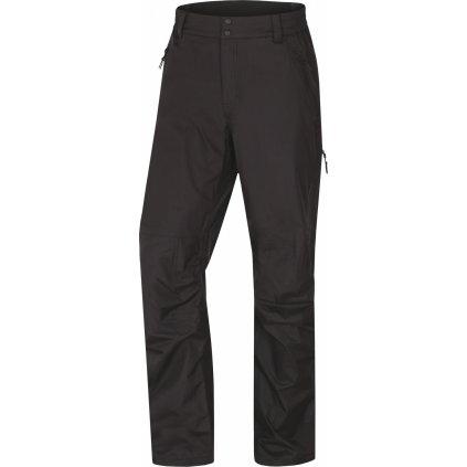 Pánské outdoorové kalhoty HUSKY Lamer M černá