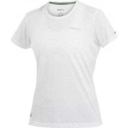 Dámské funkční tričko CRAFT In-The-Zone bílá