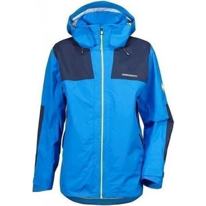 Pánská outdoorová bunda DIDRIKSONS Robin modrá