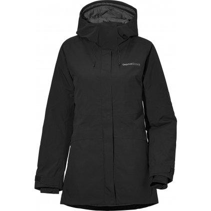 Dámská zimní bunda DIDRIKSONS Alta černá