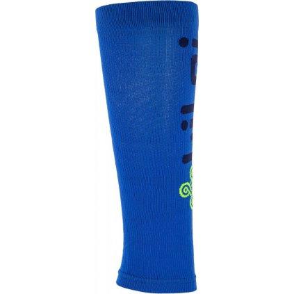Unisex kompresní návleky KILPI Domet-u modrá