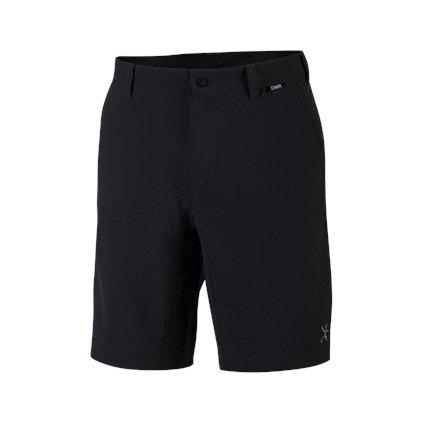 DWR šortky HARRI (Barva šedá, Velikost XL)