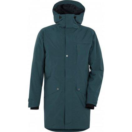 Pánský zimní kabát DIDRIKSONS Stern zelený