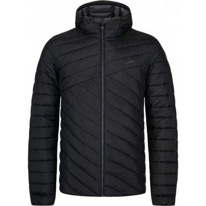 Pánská zimní bunda LOAP Irkos černá