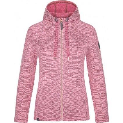 Dámský sportovní svetr LOAP Gamali růžový