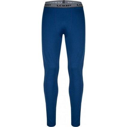 Pánské termo kalhoty LOAP Perdy modré