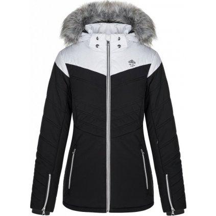 Dámská lyžařská bunda LOAP Okalca černá