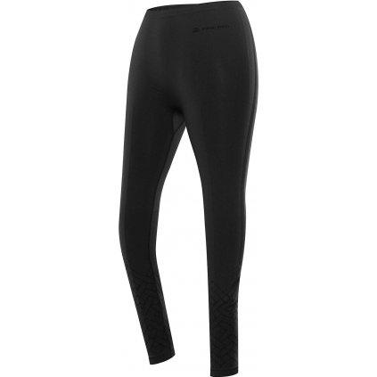 Pánské funkční kalhoty ALPINE PRO Krios 6 černé