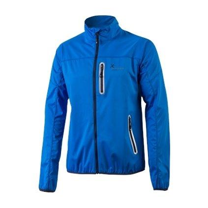 Pánská softshell light bunda KLIMATEX Robe1  + Sleva 5% - zadej v košíku kód: SLEVA5