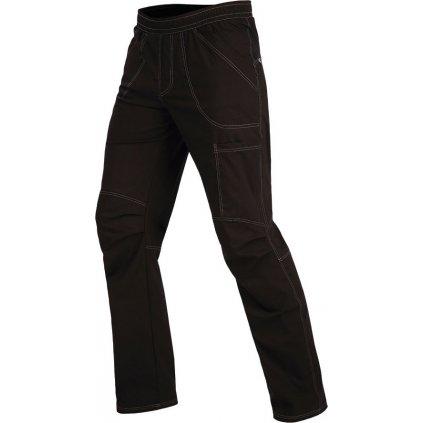 Pánské kalhoty LITEX dlouhé černé