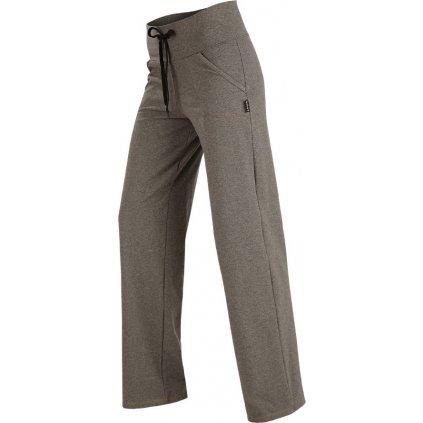 Dámské kalhoty LITEX dlouhé šedé