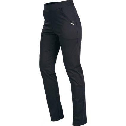 Dámské kalhoty LITEX dlouhé modré