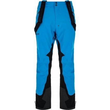 Pánské lyžařské kalhoty KILPI Marcelo-m modrá