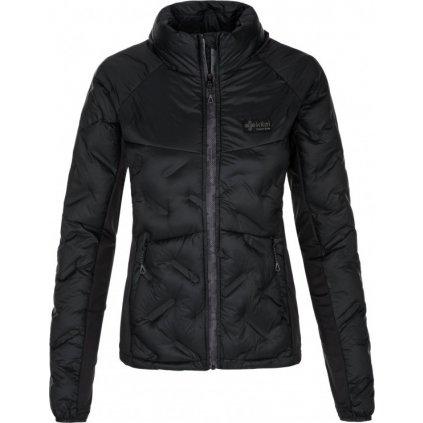 Dámská outdoorová bunda KILPI Actis-w černá