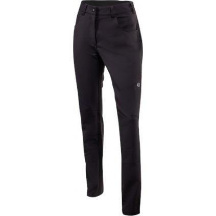 Dámské outdoorové kalhoty KLIMATEX Sierra černá