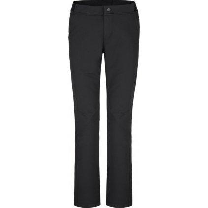 Dámské softshellové kalhoty LOAP Urmina černé