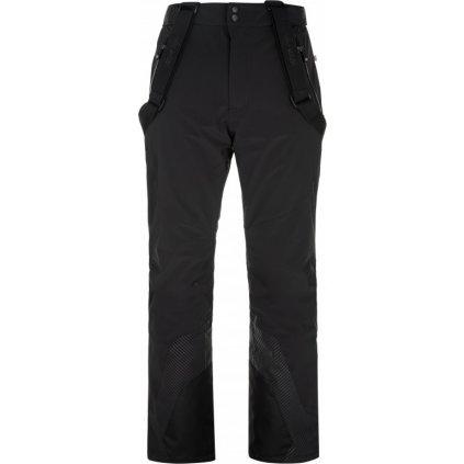 Pánské lyžařské kalhoty KILPI Legend-m černá