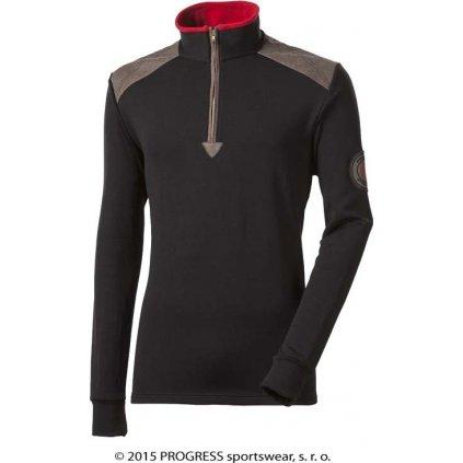 Pánský pulovr PROGRESS Maxim  + Sleva 5% - zadej v košíku kód: SLEVA5