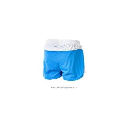 Dámské běžecké šortky PROGRESS Alfa  + Sleva 5% - zadej v košíku kód: SLEVA5