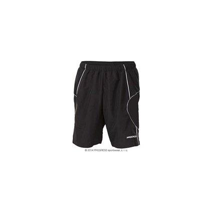 Pánské sportovní šortky PROGRESS Flexi  + Sleva 5% - zadej v košíku kód: SLEVA5