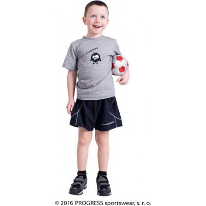 Dětské kraťasy PROGRESS Flexo  + Sleva 5% - zadej v košíku kód: SLEVA5