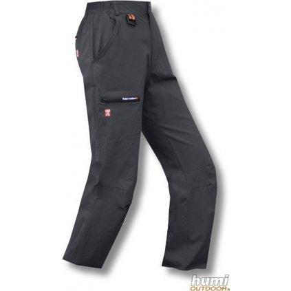MAMBA dámské turistické kalhot (Barva béžová, Velikost S)