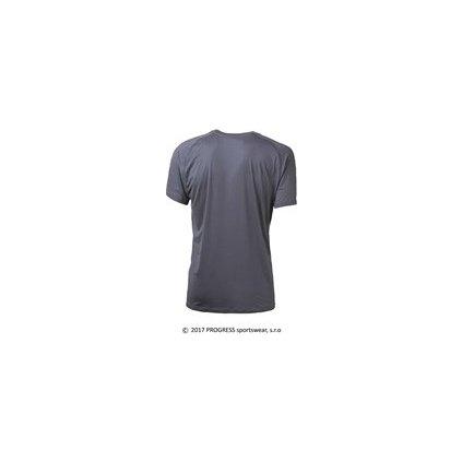 Pánské tričko PROGRESS Athos  + Sleva 5% - zadej v košíku kód: SLEVA5