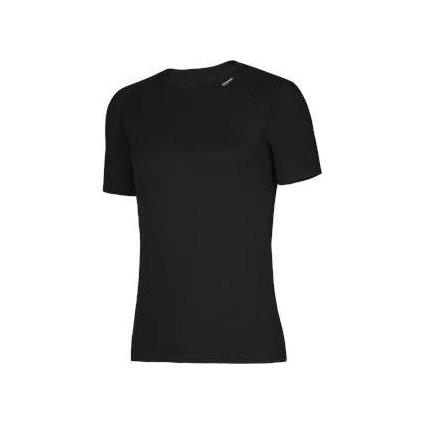 Pánské triko krátký rukáv BOHDAN (TADA) (Barva Bílá, Velikost S)