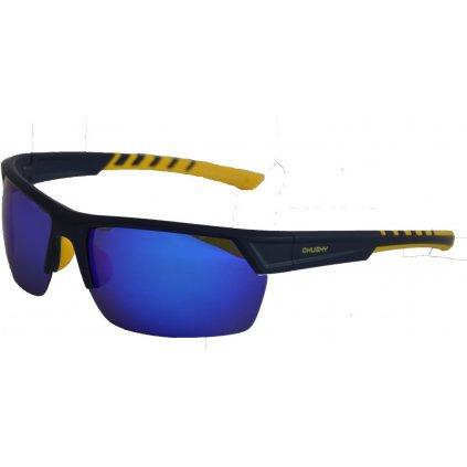 Sportovní brýle HUSKY  Slide modrá  + Sleva 5% - zadej v košíku kód: SLEVA5