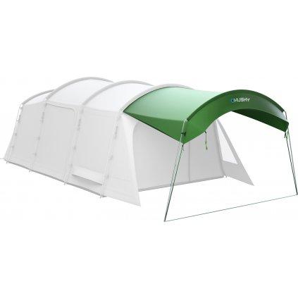 Stan HUSKY Caravan   Stanový přístřešek Caravan zelená  + Sleva 5% - zadej v košíku kód: SLEVA5