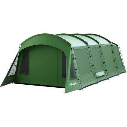 Stan HUSKY Caravan   Caravan 22 zelená  + Sleva 5% - zadej v košíku kód: SLEVA5