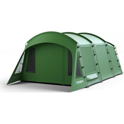 Stan HUSKY Caravan   Caravan 17 zelená  + Sleva 5% - zadej v košíku kód: SLEVA5