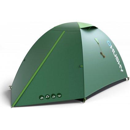 Stan Outdoor Bizam 2 plus zelená  + Sleva 5% - zadej v košíku kód: SLEVA5