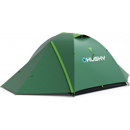 Stan HUSKY Outdoor Burton 2-3 zelená  + Sleva 5% - zadej v košíku kód: SLEVA5