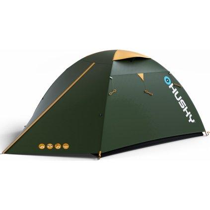 Stan HUSKY Outdoor Bird 3 classic zelená  + Sleva 5% - zadej v košíku kód: SLEVA5