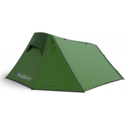 Stan HUSKY Extreme Lite   Brunel 2 zelená  + Sleva 5% - zadej v košíku kód: SLEVA5