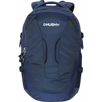 Batoh Město HUSKY  Promise 30l modrá  + Sleva 5% - zadej v košíku kód: SLEVA5