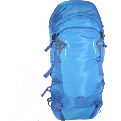Batoh Expediční HUSKY Ranis 70l modrá  + Sleva 5% - zadej v košíku kód: SLEVA5
