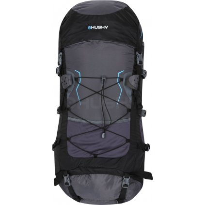 Batoh Ultralight  HUSKY Ribon 60l šedá  + Sleva 5% - zadej v košíku kód: SLEVA5