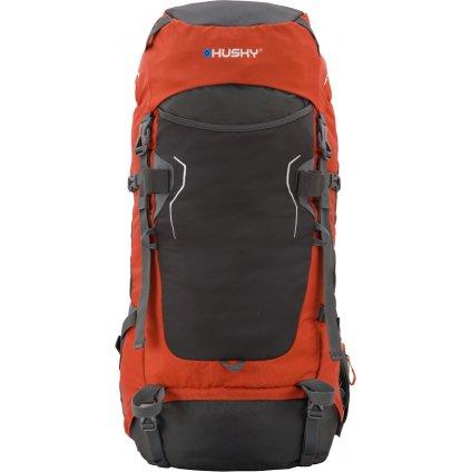 Batoh Ultralight HUSKY  Rony 50l oranžová  + Sleva 5% - zadej v košíku kód: SLEVA5