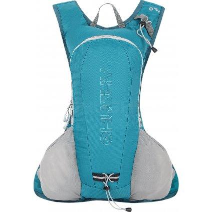Batoh Turistika HUSKY  Powder 10 l modrá  + Sleva 5% - zadej v košíku kód: SLEVA5