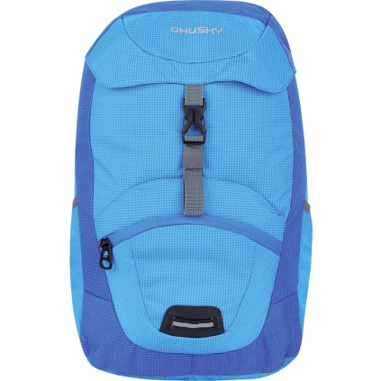 Dětský batoh HUSKY  Junny 15l modrá  + Sleva 5% - zadej v košíku kód: SLEVA5